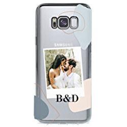 Funda gel transparente Samsung Galaxy S8 Plus