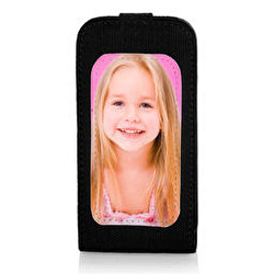 Funda iPhone 4 / 4S luxe