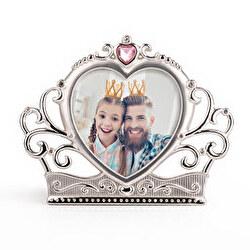 Marco corona corazón