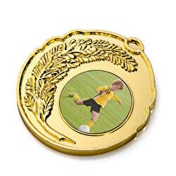 Medalla deportiva