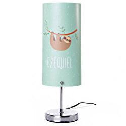 Lámpara táctil