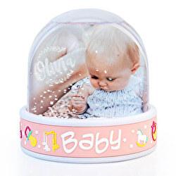 BOLA DE NIEVE BABY