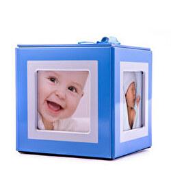 Caja bebé