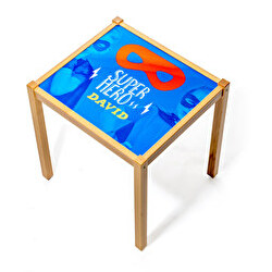 Mesa juegos infantil