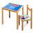 Oferta conjunto muebles infantil