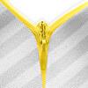 Tela: Panamá, Color: Amarillo