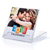 (desc.) Calendario caja cd 12x14