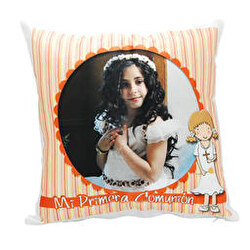 35X35 ONE SIDE PROMOTION CUSHION