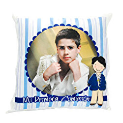 35X35 TWO SIDES PROMOTION CUSHION