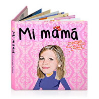 "CUENTO ""MI MAMÁ"" LUXE"