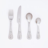 Children's cutlery set engraved