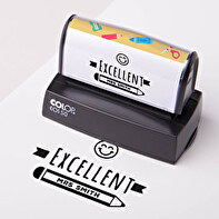 RUBBER STAMP 30X70
