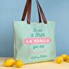 Bolsa Tote Bag polipiel