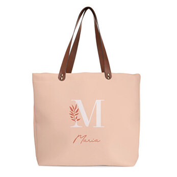 Tote Bag Polipiel