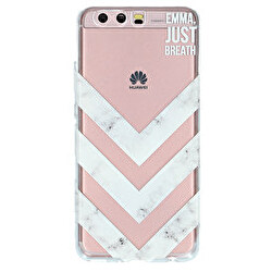 Funda gel transparente Huawei P10 Lite Plus