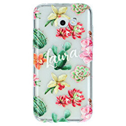 Funda gel transparente Samsung Galaxy A5 2017