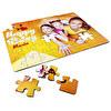 Puzzle magnético 48 piezas