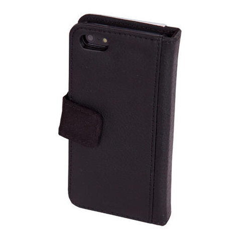 FUNDA-ESTUCHE POLIPIEL IPHONE 5