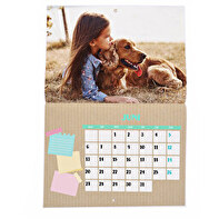 Wandkalender Familieplanner A3