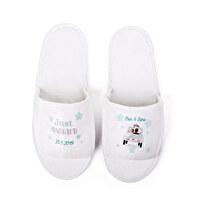 Travel slippers
