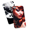 Carcasa iPhone 4 / 4S 3d