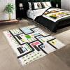 Alfombra textil 130x175