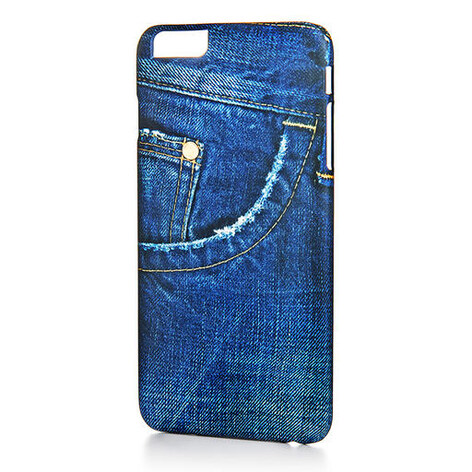 CARCASA IPHONE 6 PLUS 3D