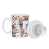 Taza cerámica infusiones