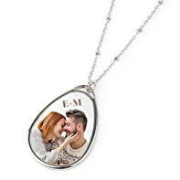 COLLAR FAMILY TEARDROP