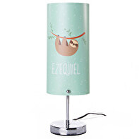 SMALL TOUCH LAMP