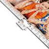 Puzzle cartón 1000 piezas panorámico