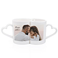 Cupid coffee mugs