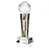 Cristal copa fútbol