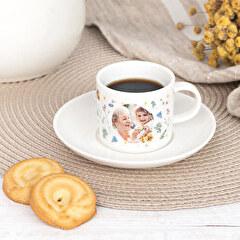 JUEGO DE CAFÉ EXPRESSO