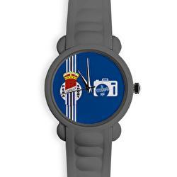 Reloj Pulsera Zac Peña...