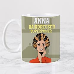 Diseño Hairdresser