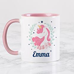 Diseño Beautiful Unicorn