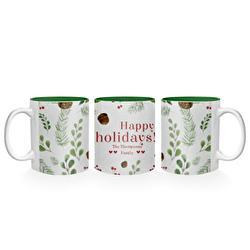 Diseño Happy Holidays