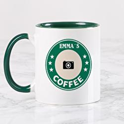 Diseño Cool Coffee