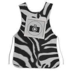 Diseño Zebra