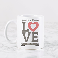 Diseño I'm in love with you
