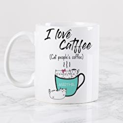 Diseño I love CATfee
