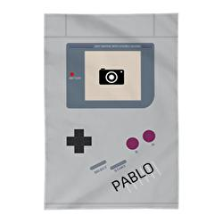 Diseño Vintage game boy