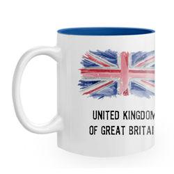 Diseño UK paint