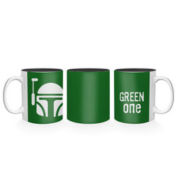 Diseño Stars Green