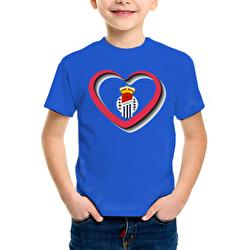 Camiseta algodón niño...