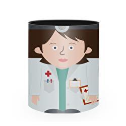Diseño Doctor's body (girl)