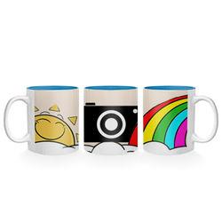 Diseño Rainbow