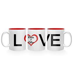 Diseño Love