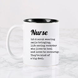 Diseño Nurse definition